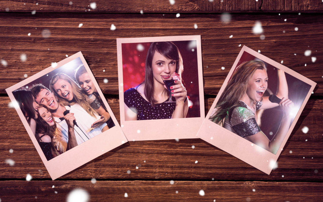 Why A Photo Booth Is Great For Parties