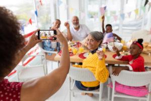 Buffalo Photo Booth Rental tips and ideas for family reunion keepsakes
